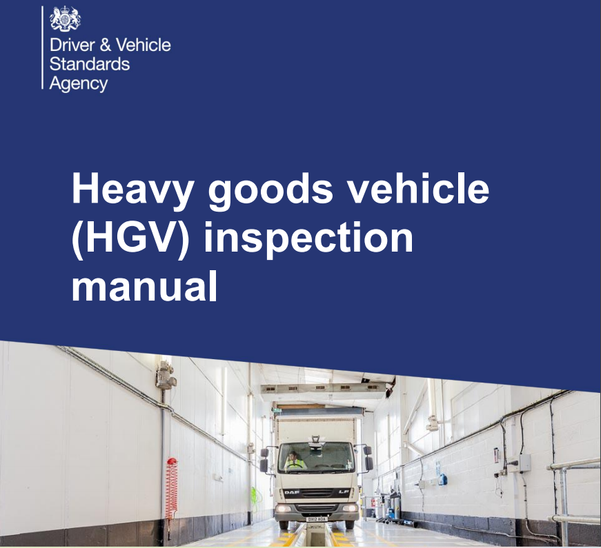DVSA updates old tyre guidance