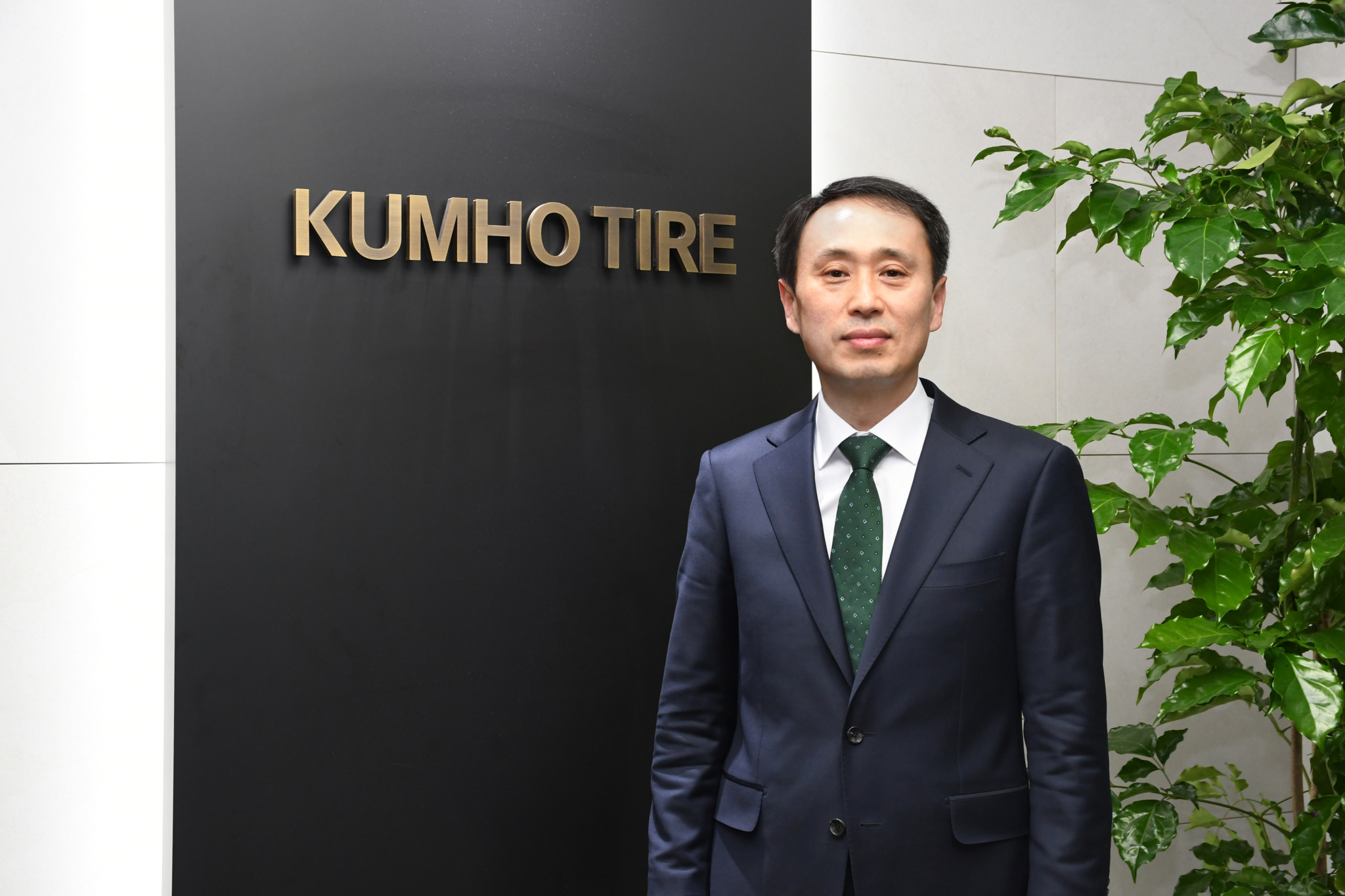 Tony Lee joins Kumho as senior vice-president of global marketing