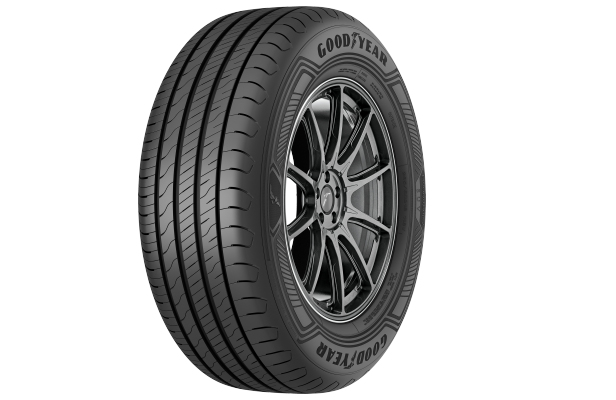 January launch for Goodyear Efficient Grip 2 SUV