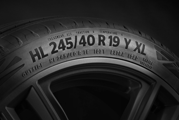 Continental offering 'HL' tyres for heavy electric vehicles