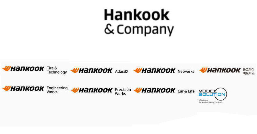 Name change for Hankook Tire holding company