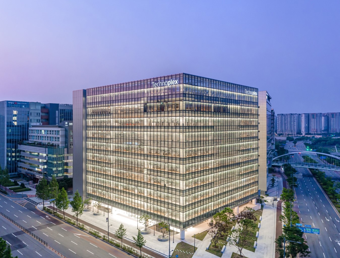 Hankook grows operating profit, withstands pandemic year