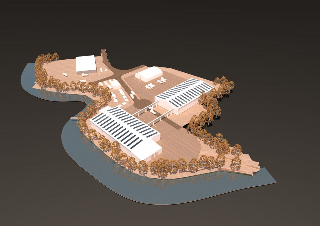 SSH embarking on £75 million Renfewshire, Scotland tyre processing plant project