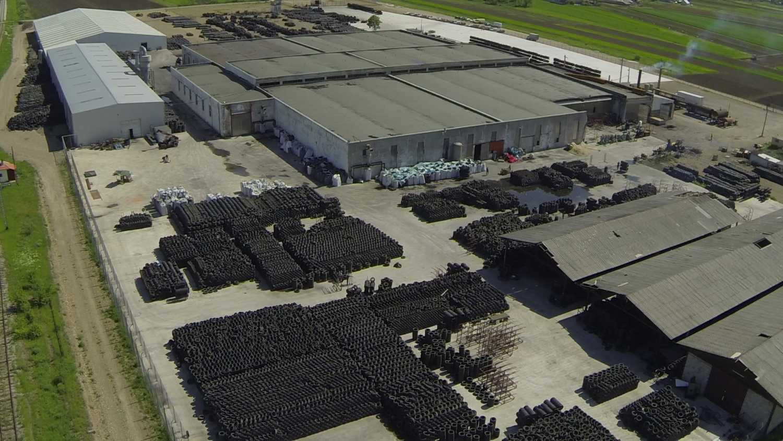 Radburg Center buys Kingpin tyre brand and retread production line
