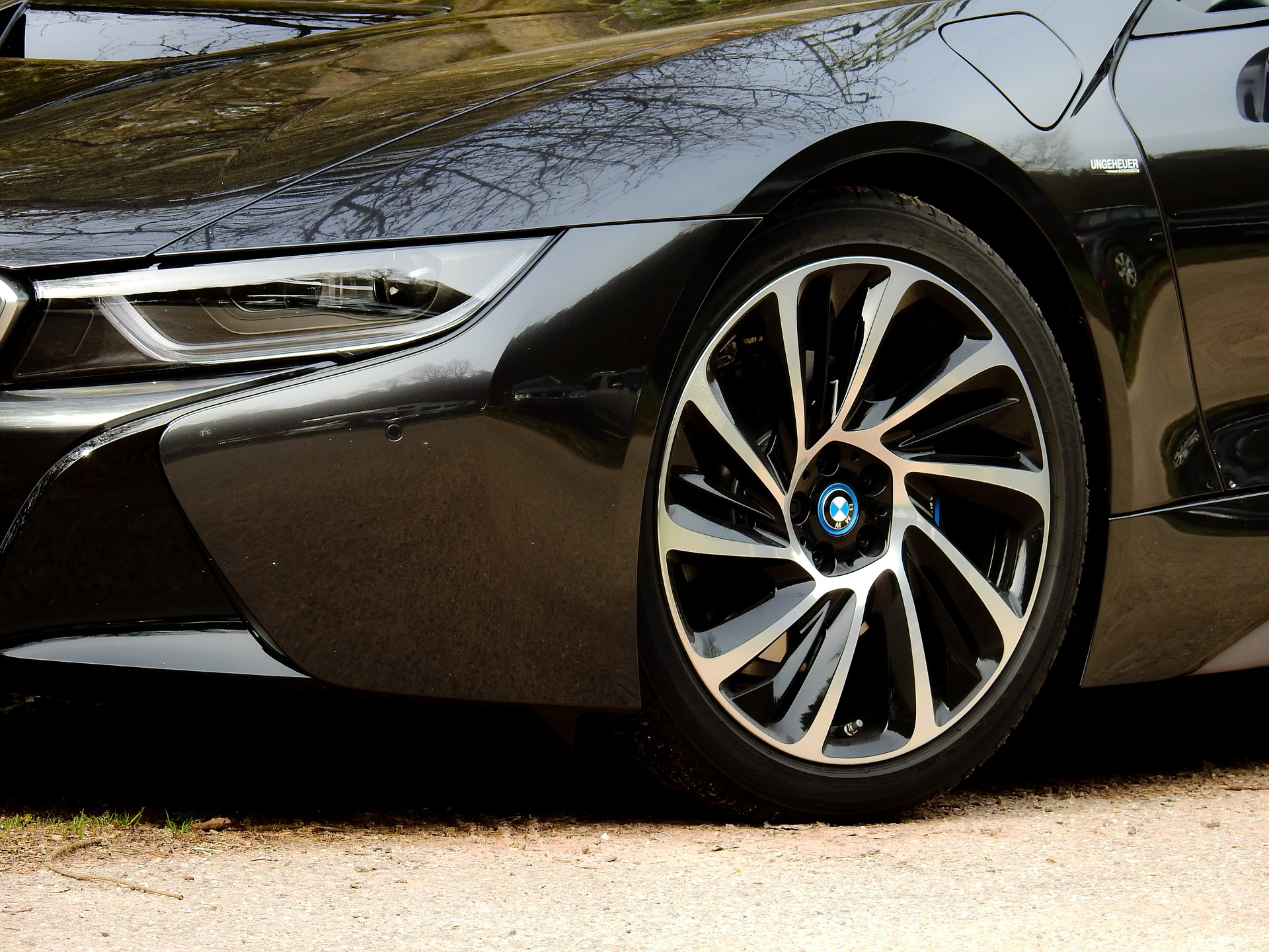 We need to torque about speed ratings: power, speed and electric vehicle tyre fitments