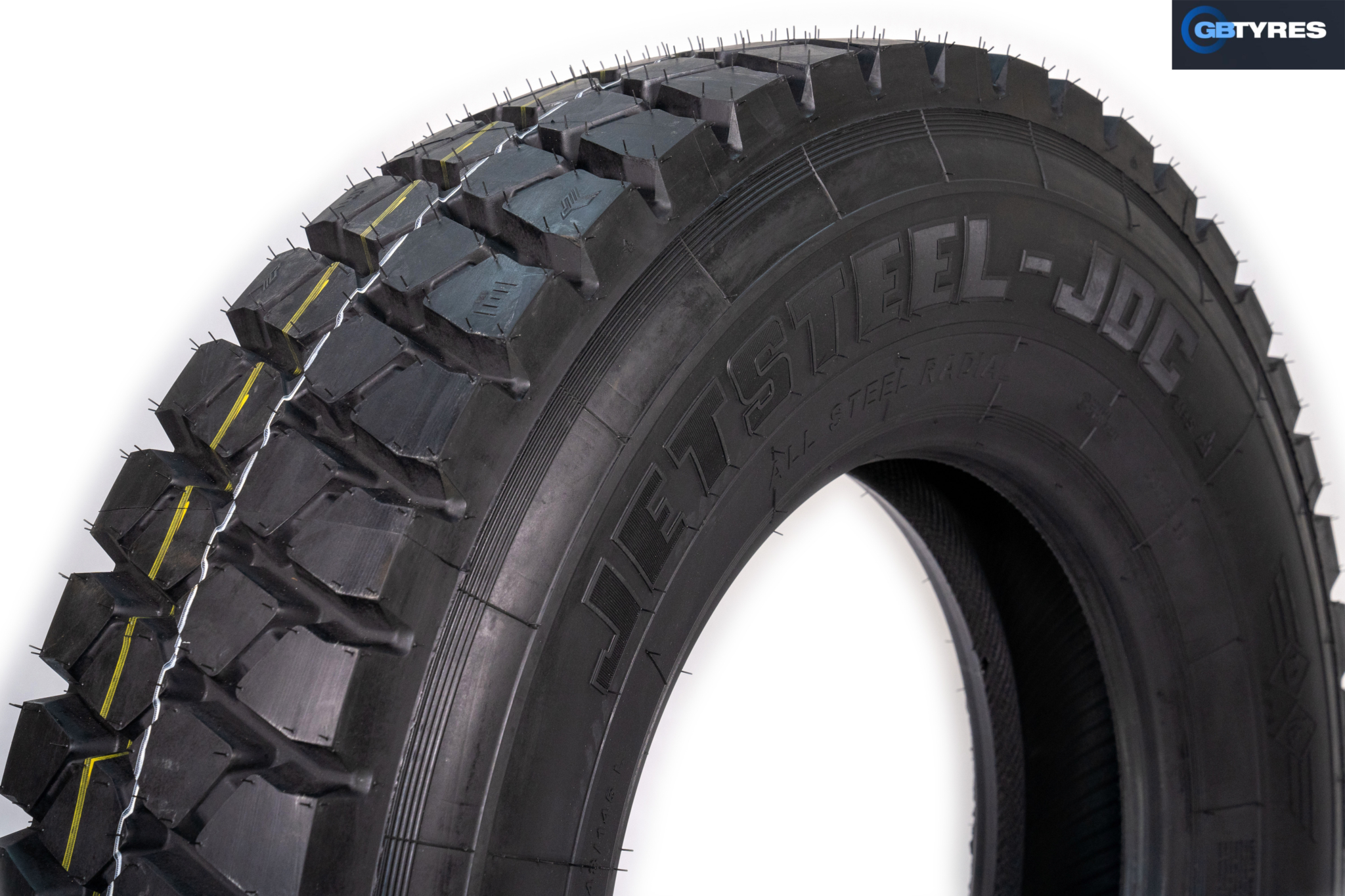 GB Tyres introduces 6-year warranty on JK Tyre commercial vehicle tyres