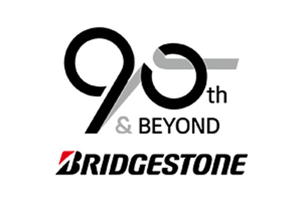 Bridgestone celebrates 90th anniversary