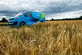 British Gas – largest ever EV order means no more new ICE vehicles