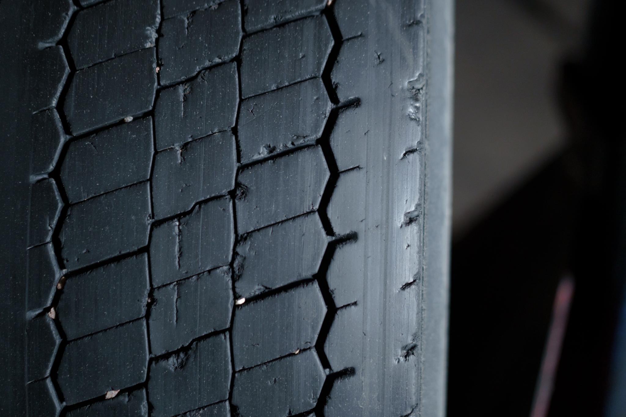 Global retreaded tyre sales to hit $8.8 billion in 2021