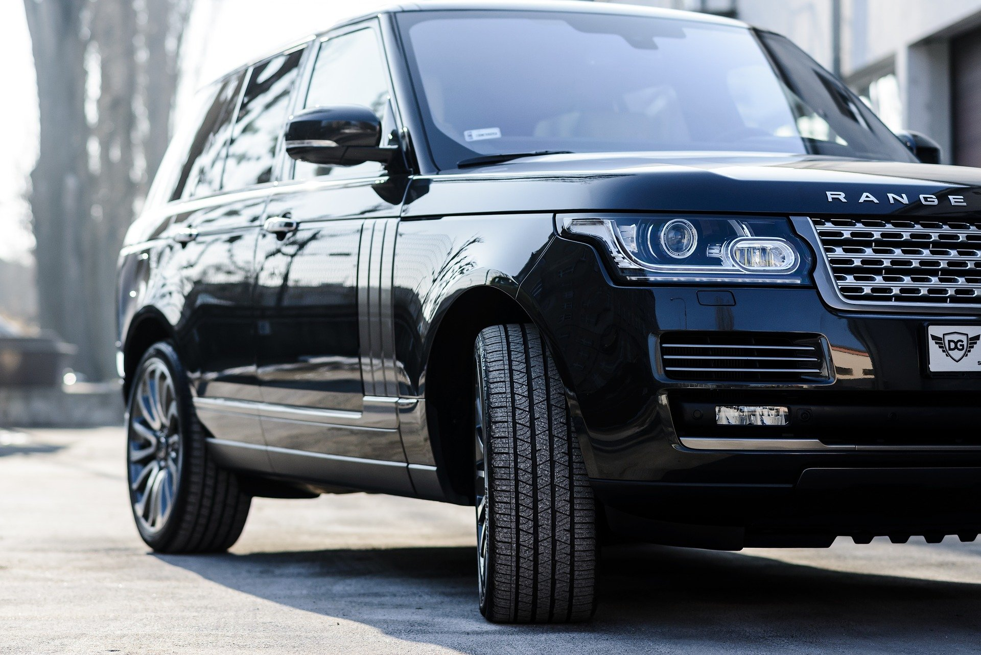 4×4 and SUV tyre sales down 12 per cent