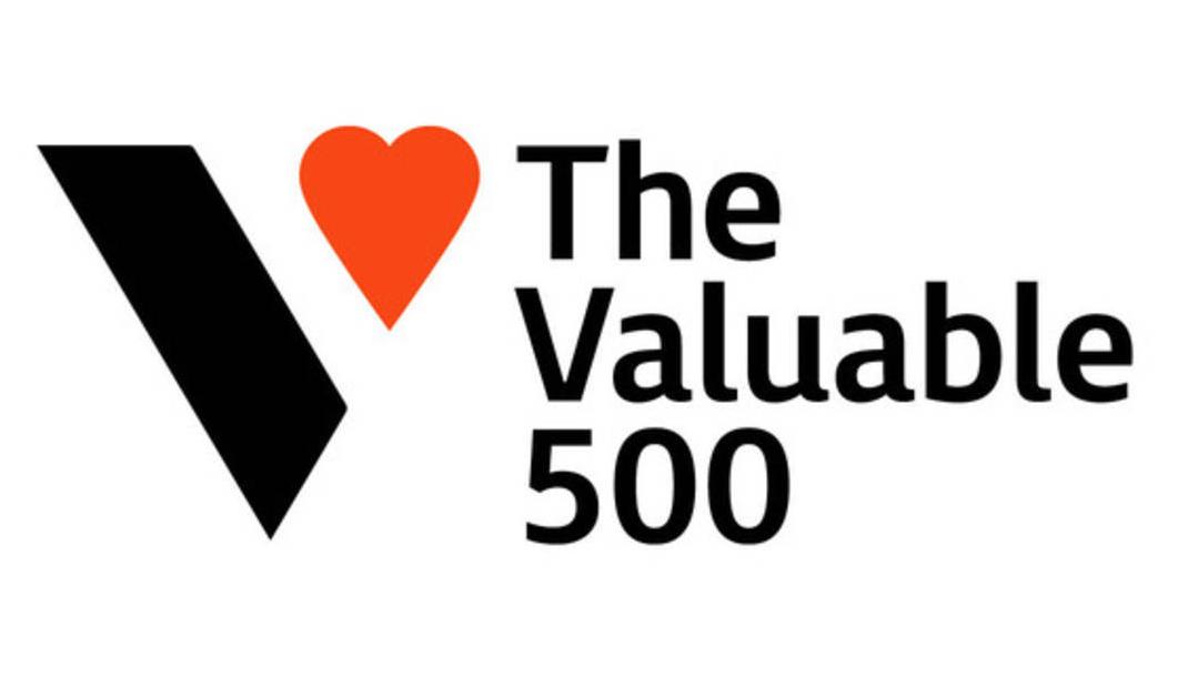 The Valuable 500 – Bridgestone supporting inclusion movement