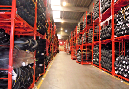 Green light for Dutch tyre wholesale giant's acquisition of PBG
