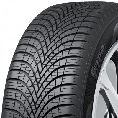 Sava launches All Weather car tyre