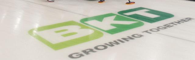BKT becomes LGT World Women's Curling Championship presenting sponsor