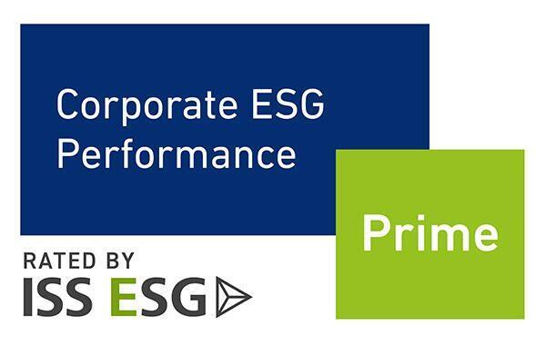 Bridgestone receives 'Prime' ISS ESG Corporate Rating