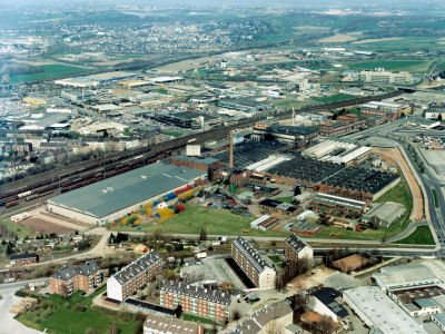 Continental announces plan for Aachen site – production ending in 2022