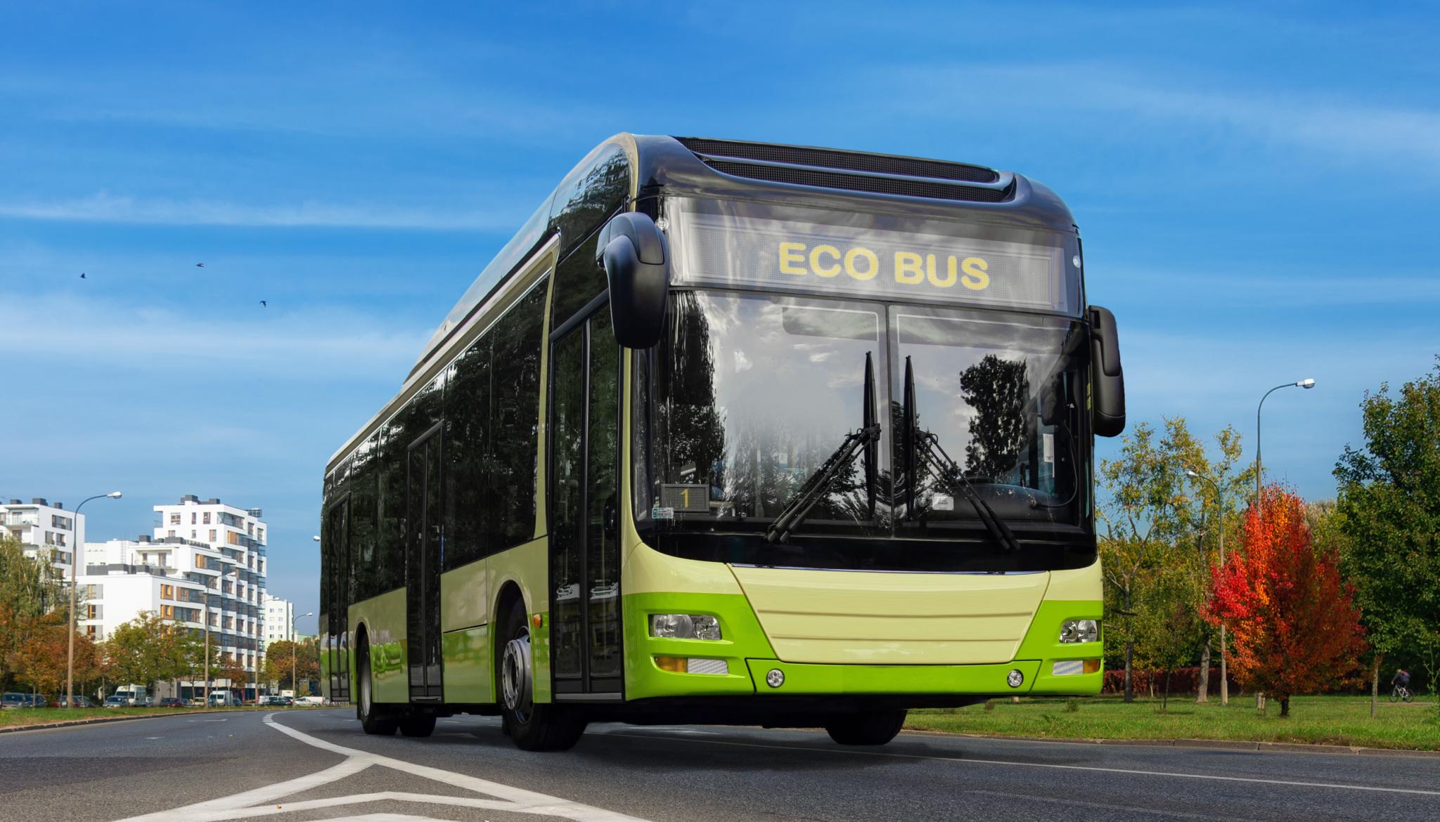 Giti launches GAU867v1 range, targeting electric buses
