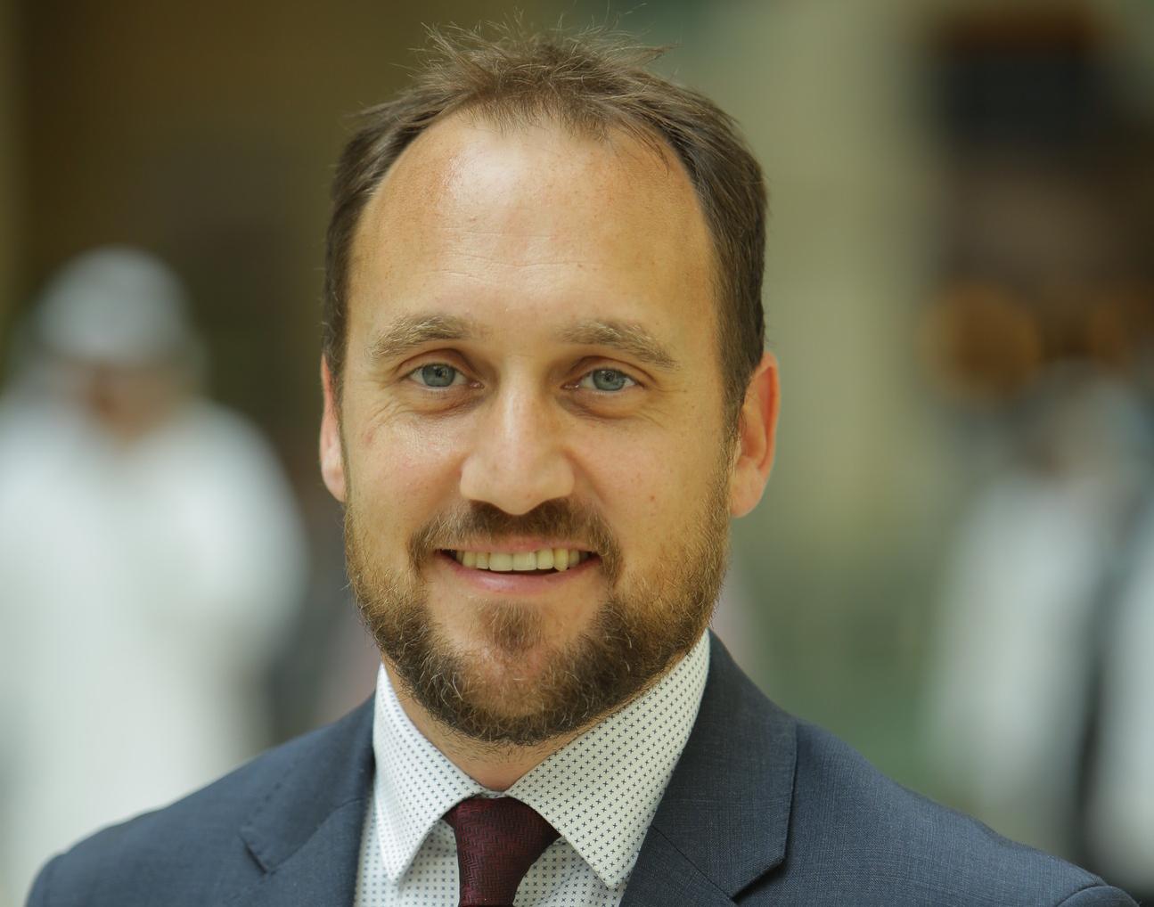 Automechanika Birmingham names Elrick as sales director