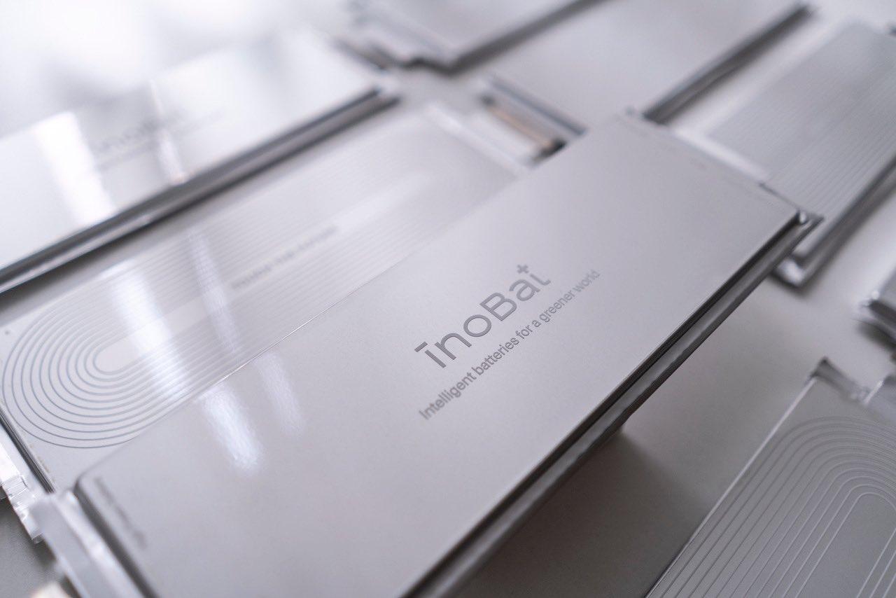 European EV battery producer, InoBat announces first CV partnership