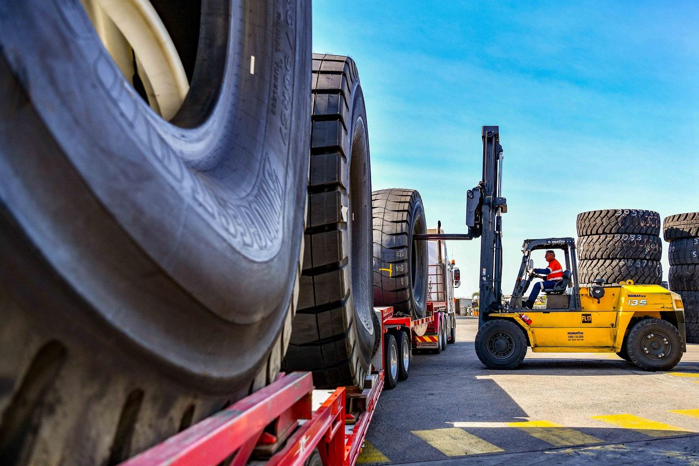 Bridgestone acquiring mining tyre management system supplier