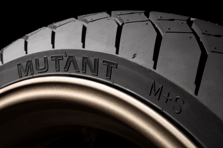 Dunlop debuts further Mutant sizes