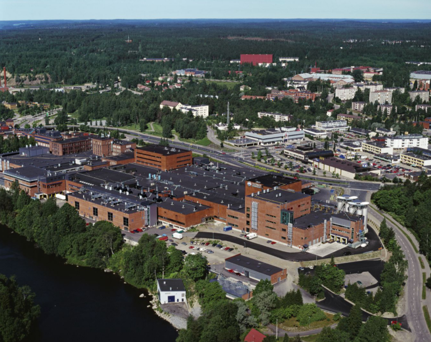 Nokian Tyres ramping up car tyre capacity in Finland
