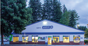 Point S celebrates 50 years