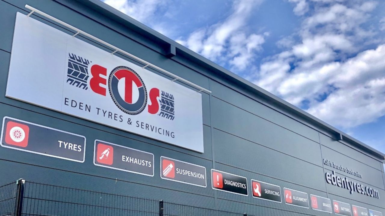Autocentres growing in prominence – UK's top tyre retailers 2021 (11-20)