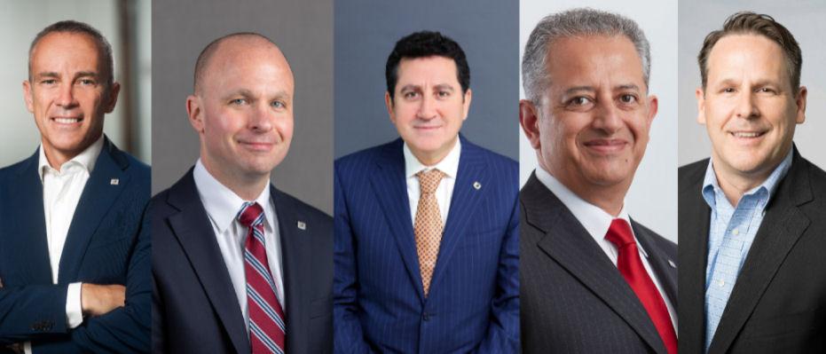 Bridgestone Americas expands leadership roles