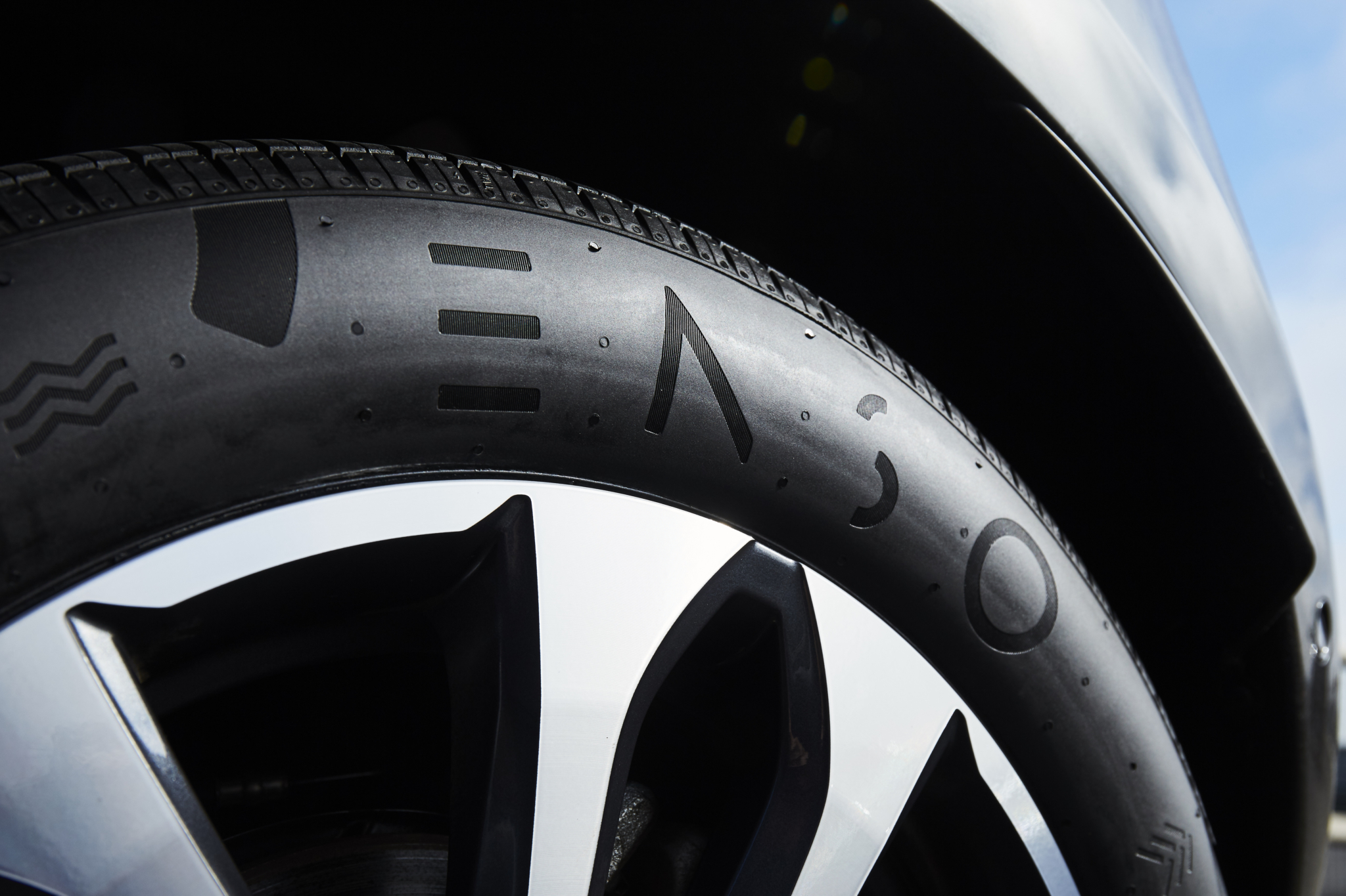 Enso start-up aims to reduce carbon and microplastic emissions with tyres