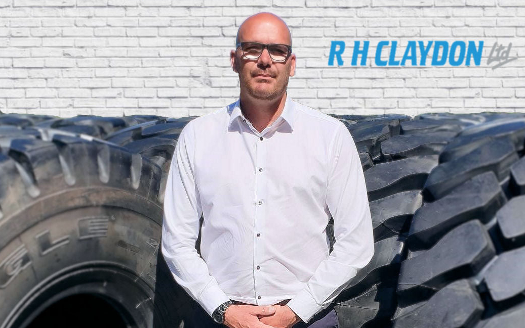 RH Claydon appoints new business development manager