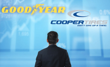 Goodyear completes Cooper Tire acquisition