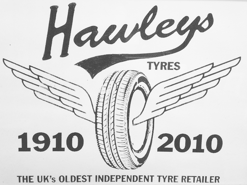 Hawley's Tyres – The oldest tyre dealer in the country turns 111