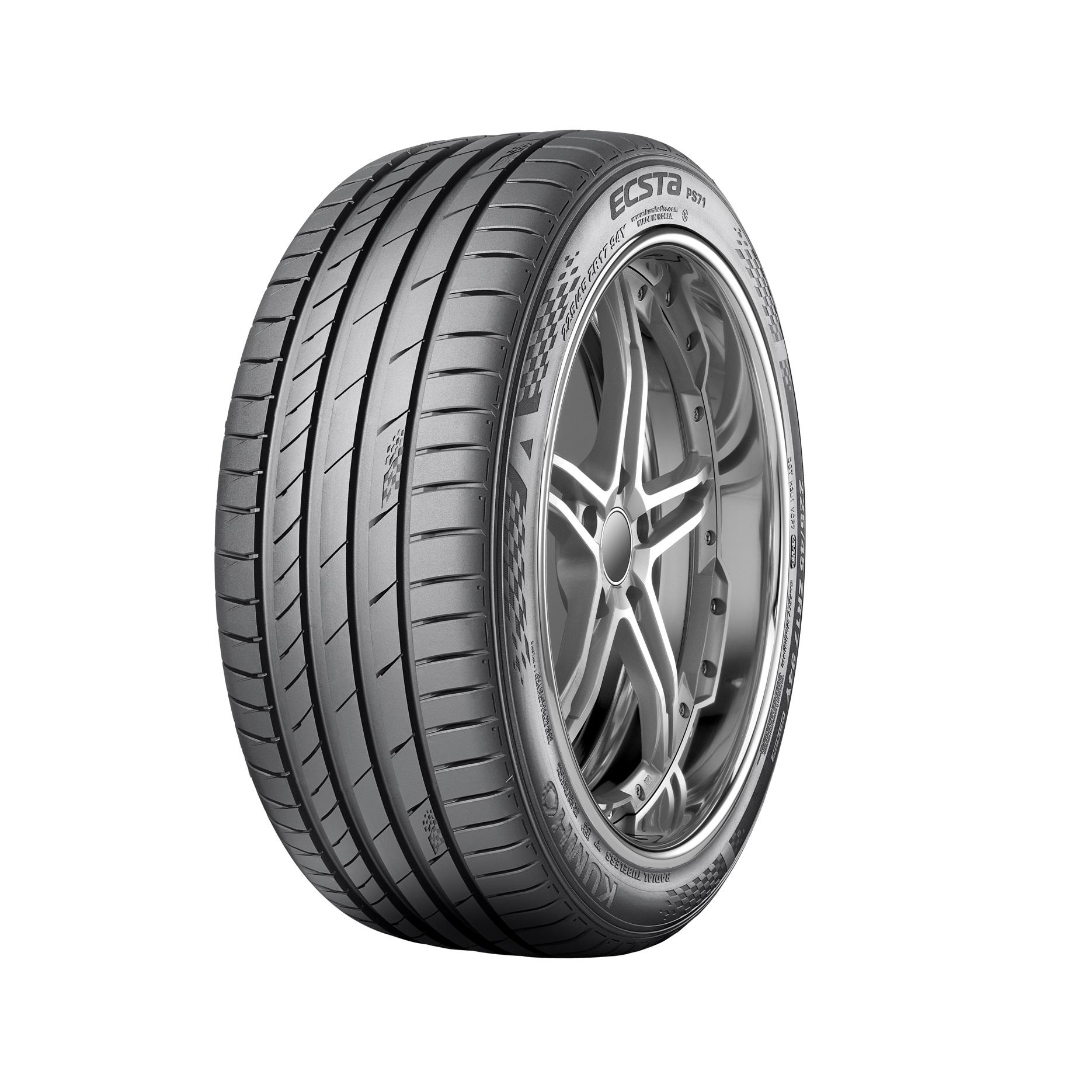 Kumho adds runflat, SUV options to UHP tyre range