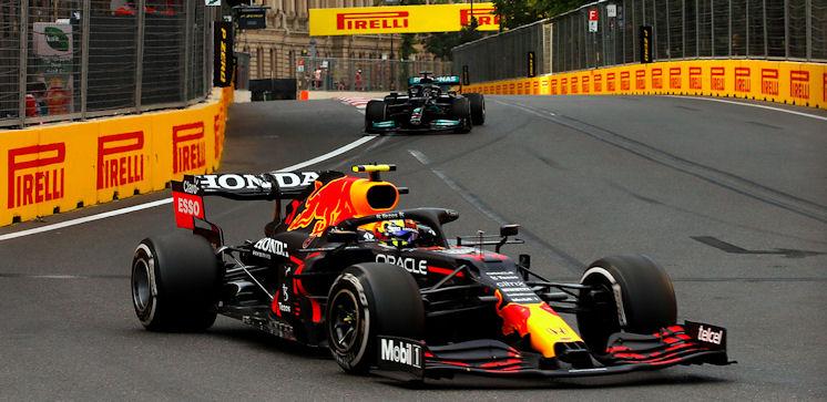 Pirelli shares Baku tyre failure investigation results