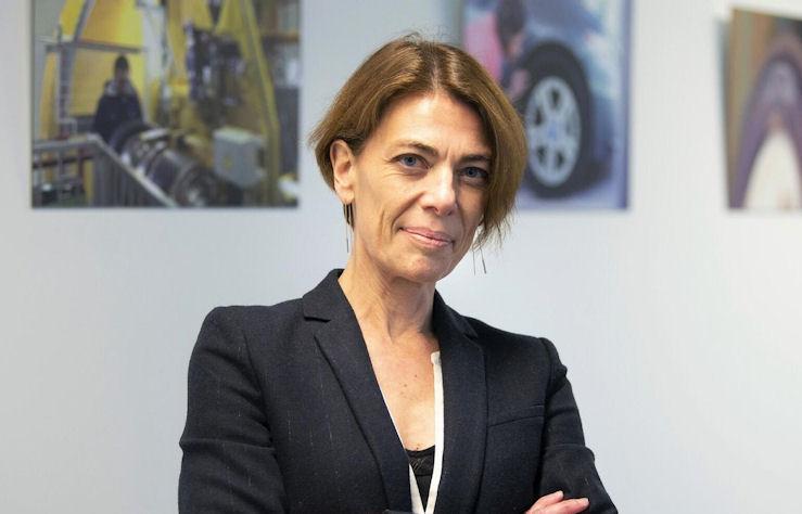 Michelin appoints Portigliatti EVP, High Tech Materials