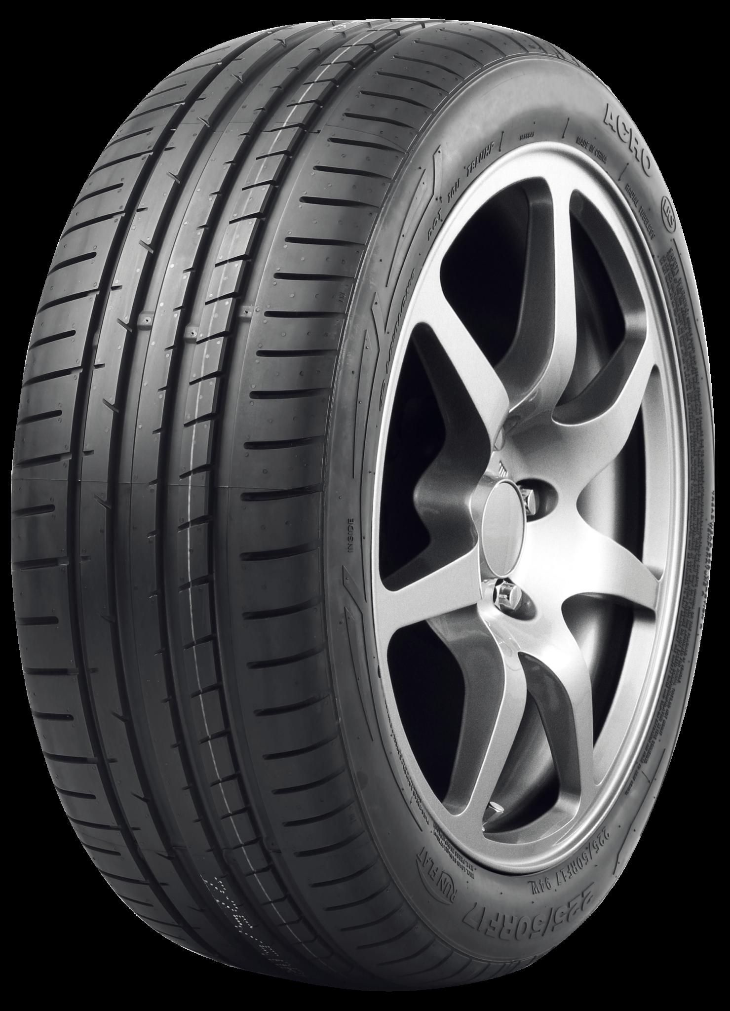 Linglong adds Nova Force Acro UHP tyre to Leao brand range