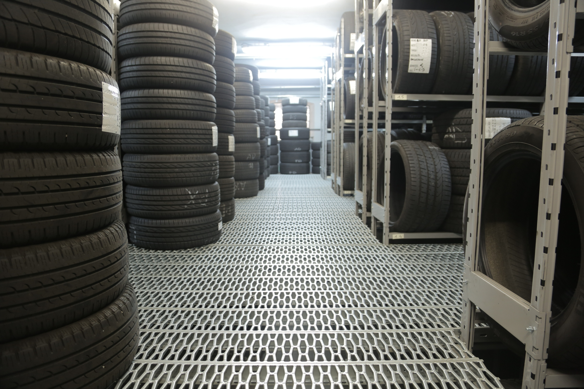 Michelin top, Conti moves up to 3rd – all change at the top of the 2021 Leading Tyre Companies table
