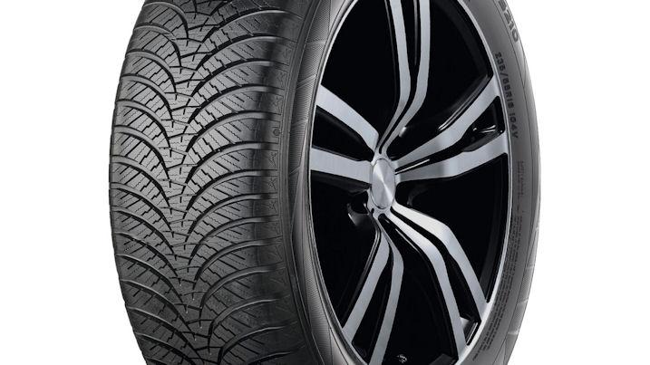 Coreseal: Falken introduces self-sealing all-season tyres