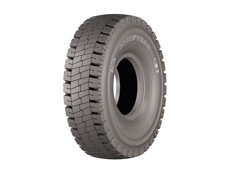 Fourth size joins Goodyear RH-4A+ line-up