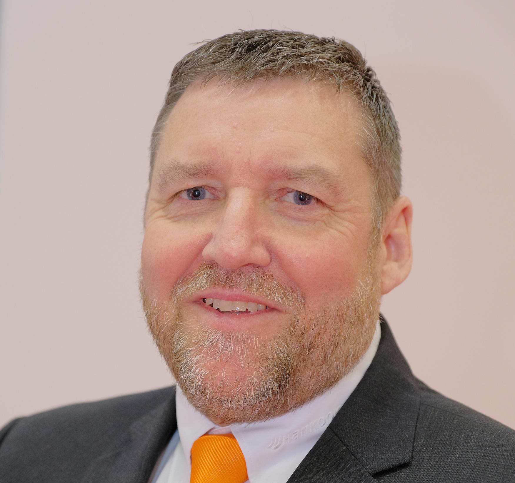 Torque from the Top – Paul Emery, UK sales director, Hankook