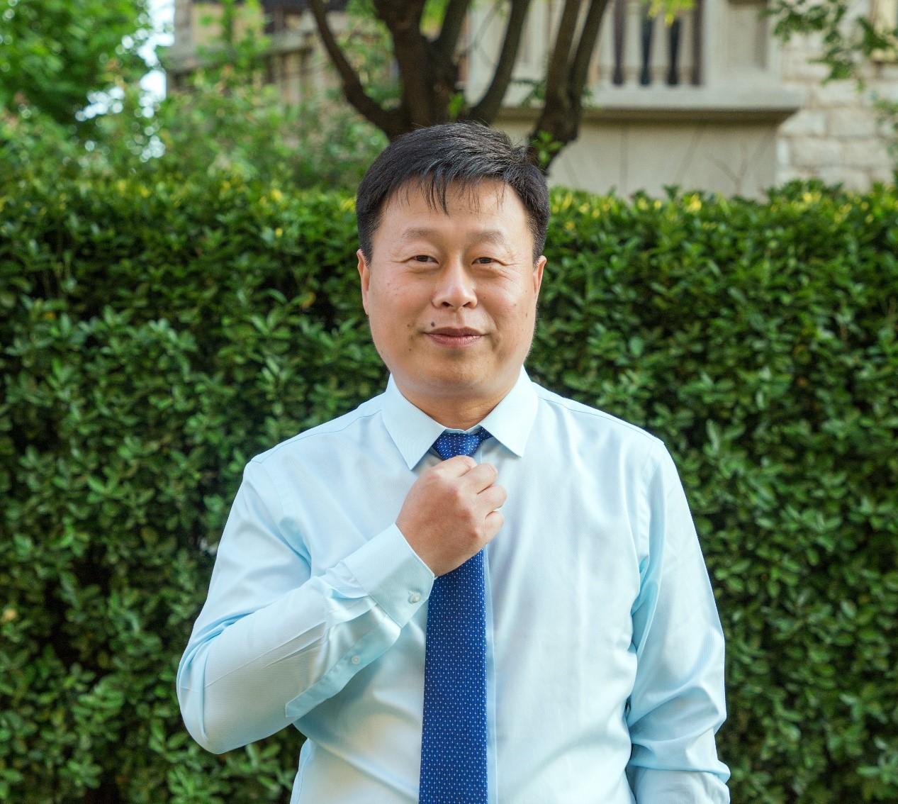 Jinyu: Further international tyre factories on the agenda