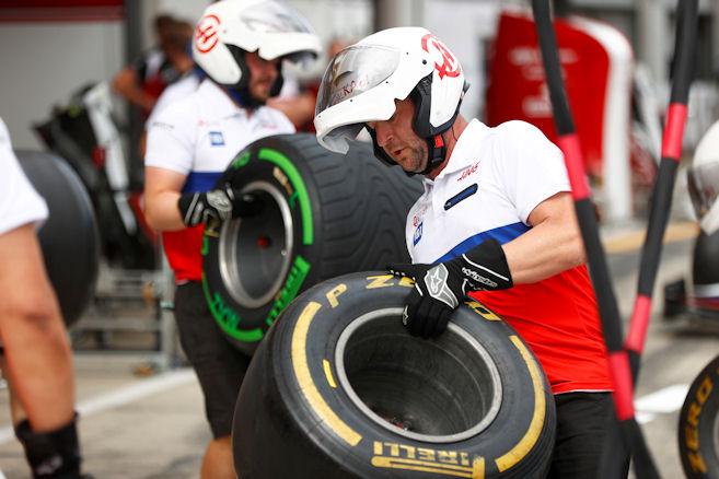 Pirelli debuting new spec F1 rear tyre at Silverstone