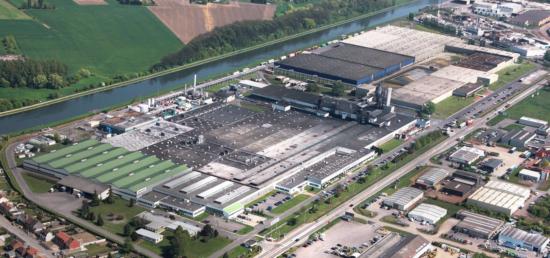 Retreading at former Bridgestone plant: Mobivia & Black Star partner in Béthune project