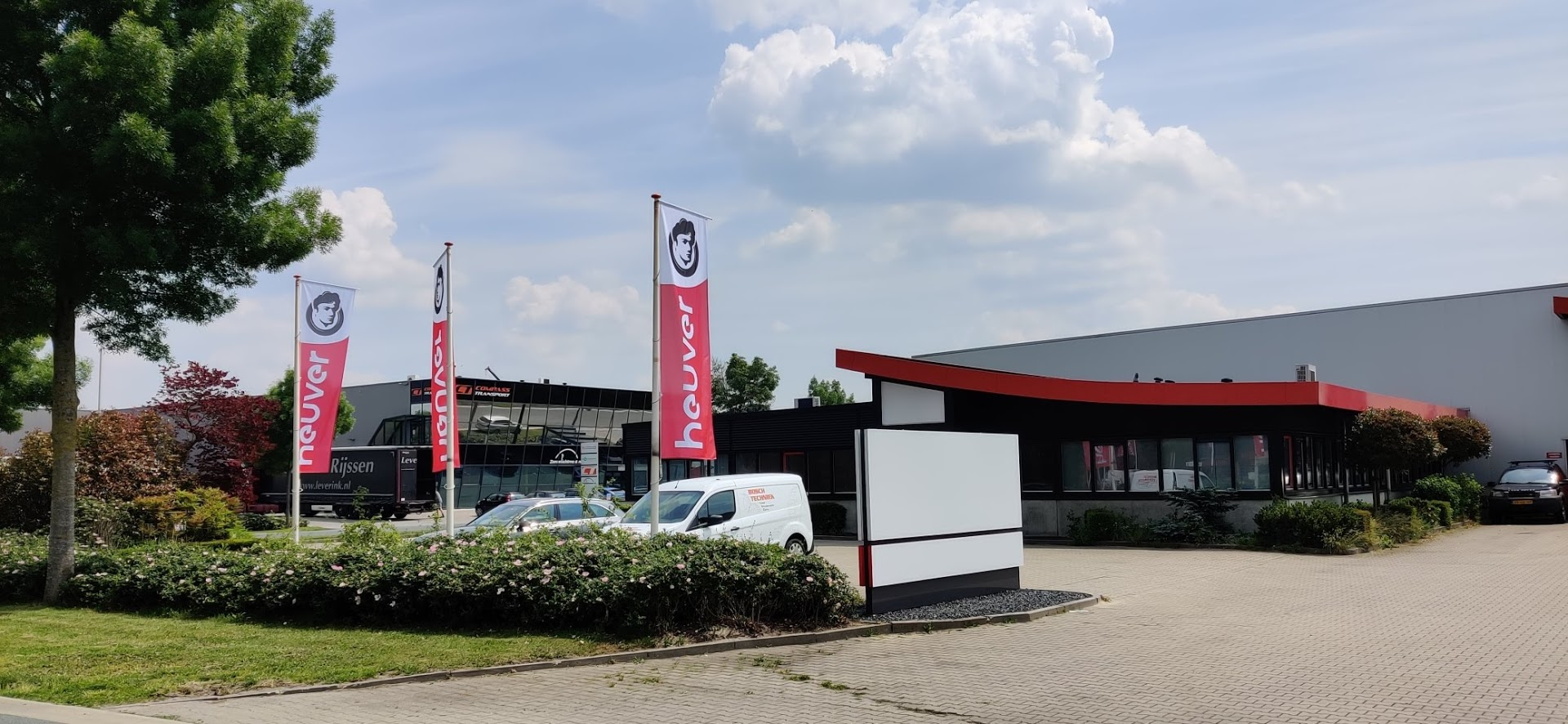 Heuver to expand with new mounting centre in Hardenberg