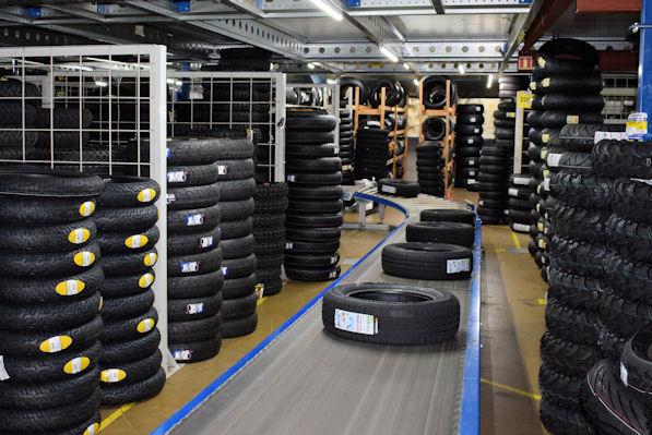 Global tyre markets – June 2021