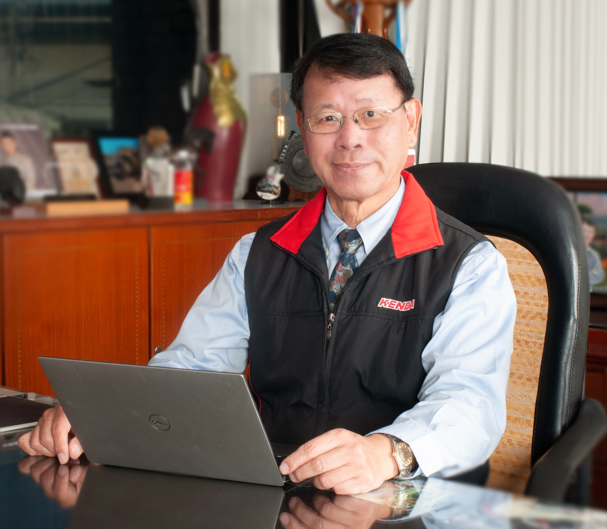 Kenda Tires Europe appoints reifen.com as distribution partner