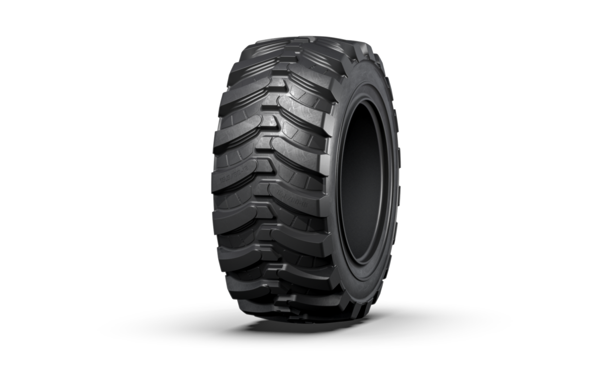 New Camso CWL tyre 532 aimed at wheel loaders in Japan