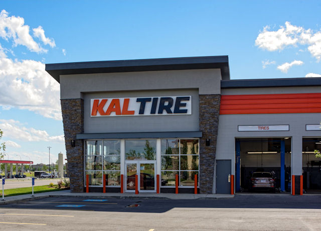 Canada: Kal Tire acquires GCR operations from Bridgestone