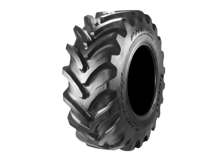 Prometeon expands warehouse, adds to Pirelli IF agri range